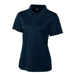 Ladies' Clique <br>Ice Pique Polo