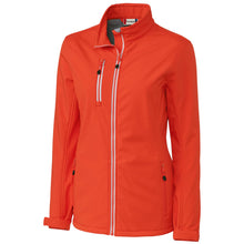Load image into Gallery viewer, Ladies' Clique Telemark Softshell Jacket