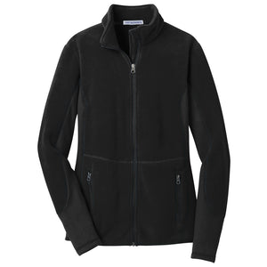 Ladies' Port Authority R-Tek Fleece Jacket