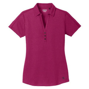 Ladies' OGIO <br>Onyx Polo