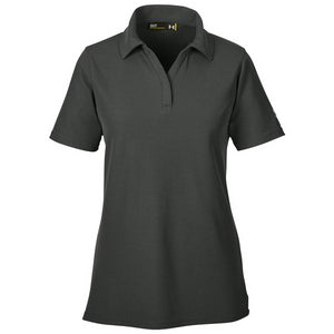Ladies' Under Armour <br>Corp Performance Polo