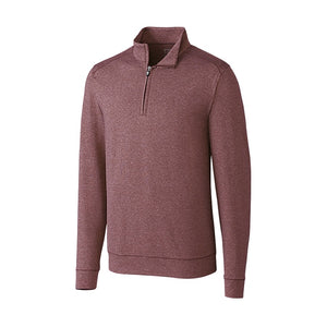 Men's Cutter & Buck Shoreline Half Zip