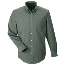 Load image into Gallery viewer, Men's Devon & Jones <br>Crown Coll. Broadcloth Shirt
