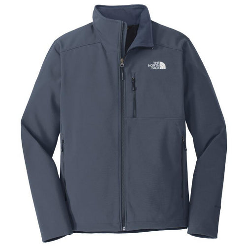 Men's The North Face Apex Barrier Softshell Jacket