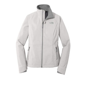 Ladies' The North Face Apex Barrier Softhshell Jacket