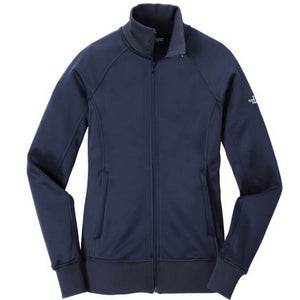 Ladies' The North Face Tech Full-Zip Fleece Jacket