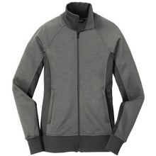 Load image into Gallery viewer, Ladies' The North Face Tech Full-Zip Fleece Jacket