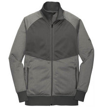 Load image into Gallery viewer, Men's The North Face Tech Full-Zip Fleece