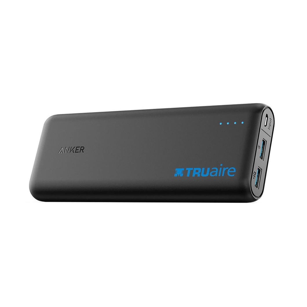 Anker Power Core Speed 20,000mAh Power Bank