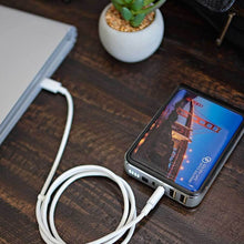 Load image into Gallery viewer, TenFour 2.0 Triple Output Power Bank