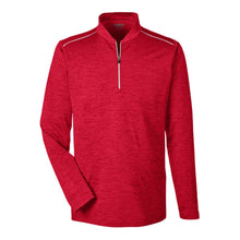 Load image into Gallery viewer, Men's Ash City Kinetic Performance Quarter-Zip