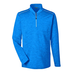 Men's Ash City Kinetic Performance Quarter-Zip