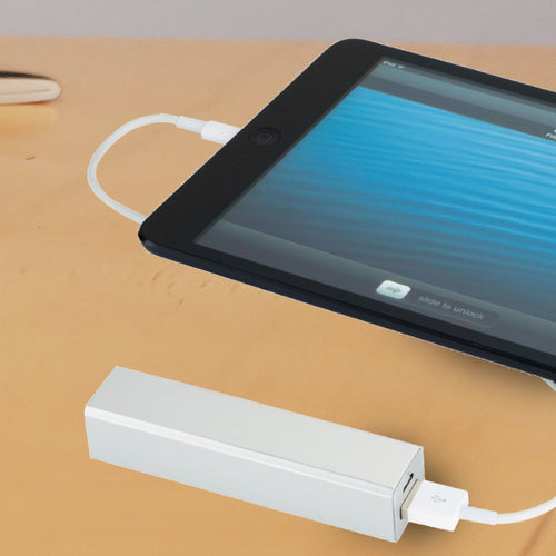 UL Listed Jolt Power Bank - 2,200 mAh