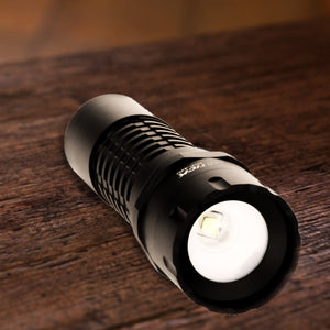 Nightstick <br>Adjustable Beam Flashlight
