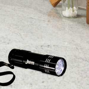 Torch Flashlight <br>Handheld Compact Flashlight
