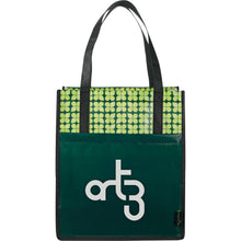 Load image into Gallery viewer, Big Grocery <br>Laminated Shopper Tote