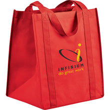 Load image into Gallery viewer, Big Grocery <br>Non-Woven Tote