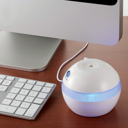USB <br>Desk Humidifier