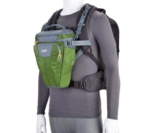 Multi-Mount Holster 30 Front Pack
