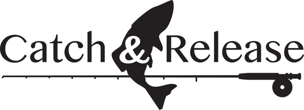 Catch & Release logo
