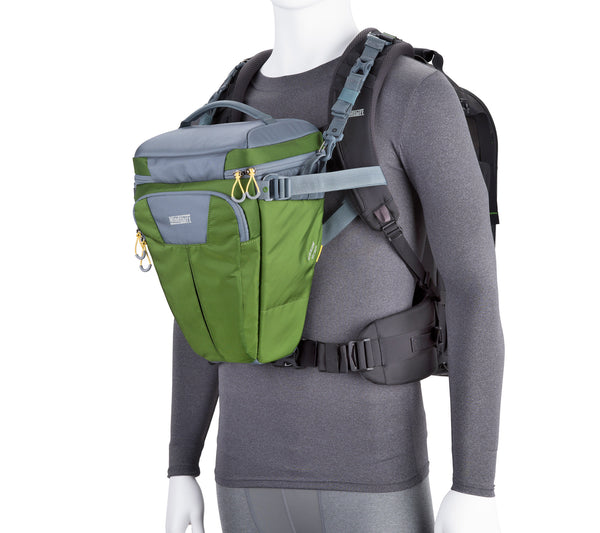 Multi-Mount Holster 50 Front Pack