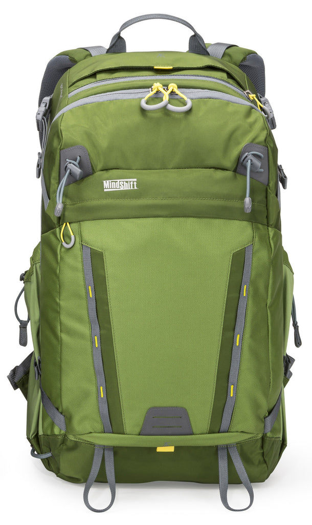 Mindshift gear backlight 26L photo backpack