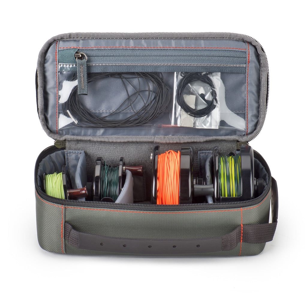 Catch & Release Reel Case Medium