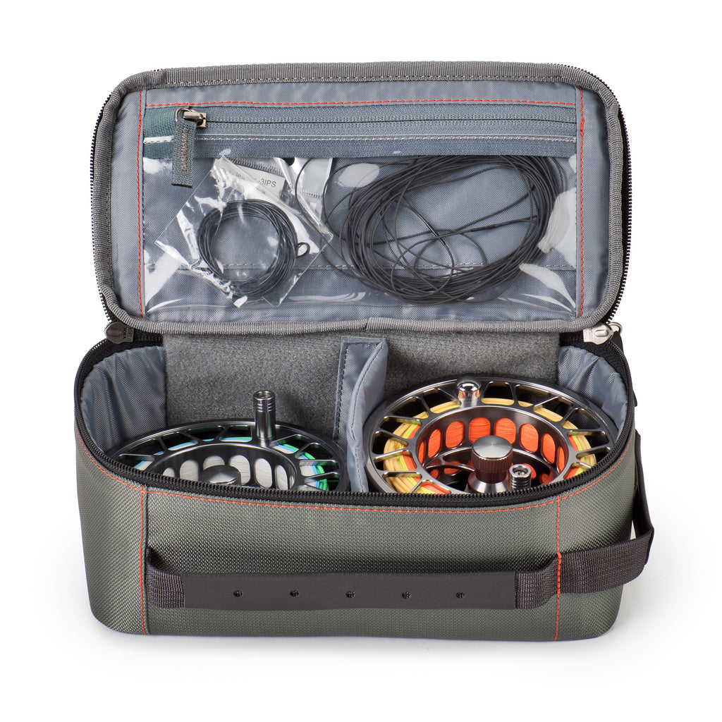 Catch & Release Reel Case Large