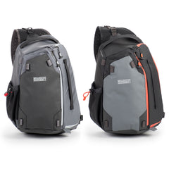 MindShift Gear's New PhotoCross Adventure Photography Bags Offer Comfort and Protection