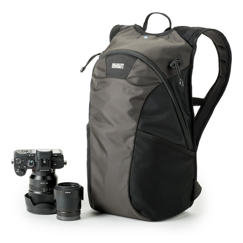 MindShift Gear SidePath - It's a great grab-and-go bag that can be used for travel