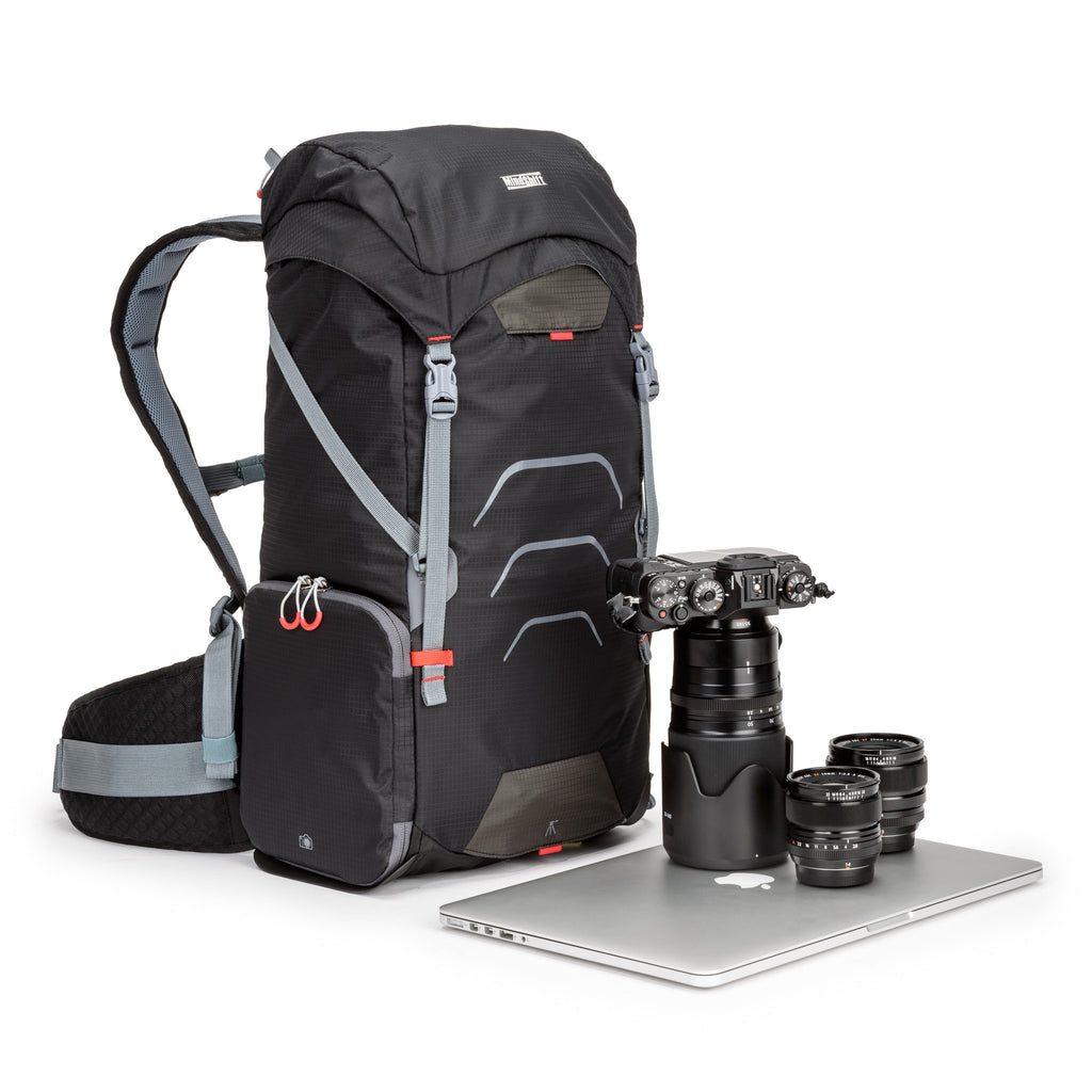 UltraLight™ Dual 25L shown with gear