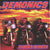 The Demonics CD Demons on Wheels