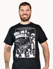 Hell on 2 Wheels M-215