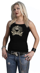 Bad Luck Charm Tank Top GT-145