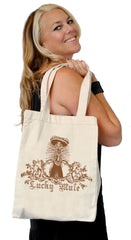 Lady Death Tote Bag  B-200