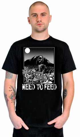 Need to Feed M-141
