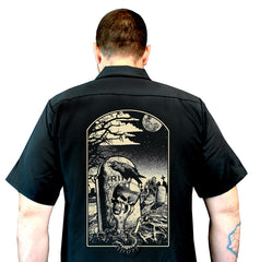 The Raven Workshirt  WS-320