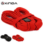 Professional Rock Climbing Outdoor Hiking Corda 8mm Diameter High Strength Safety Rope