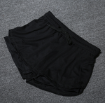 Women quick dry, stretchable and breathable shorts