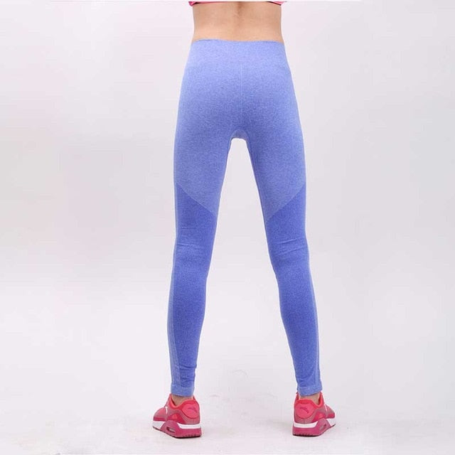 Women tight strecthable jogging, hiking, yoga, fitness, exercise pant