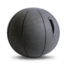 Load image into Gallery viewer, Vivora Luno felt sitting ball image