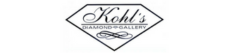 Kohl's Diamond Gallery Logo