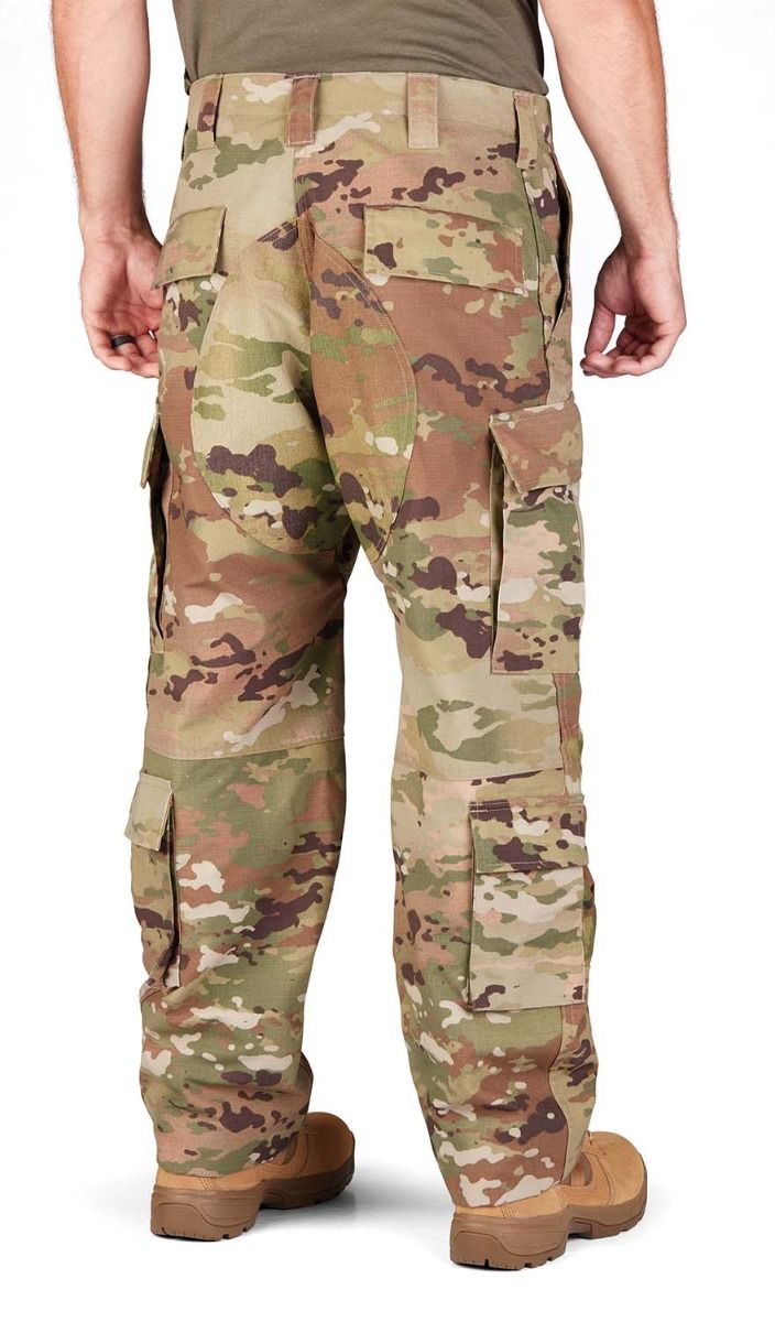 Apparel - Pants & Bottoms - Propper IHWCU Improved Hot Weather Combat Uniform Trouser OCP