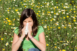 Allergies- Nothing to Sneeze At!