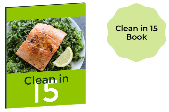 The Basic Clean in 15 Program