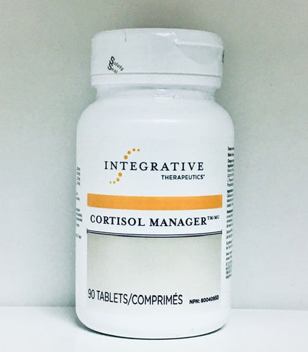 Cortisol Manager  ( 90 Capsules )