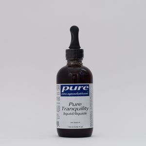 Pure Tranquility Liquid (3.92 oz)