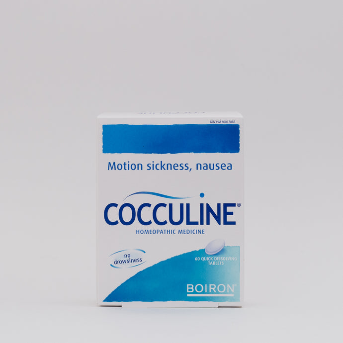 Cocculine (60 Tablets)