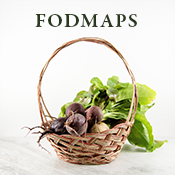 Low FODMAPs Menu Plan