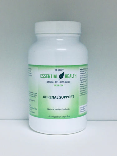 Adrenal Support (120 capsules)